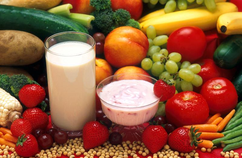 vitamine liposolubili e loro esempio